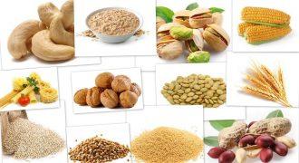 Недостаточность витаминов В1 и В2