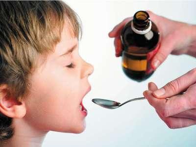 Особенности течения бронхита у детей