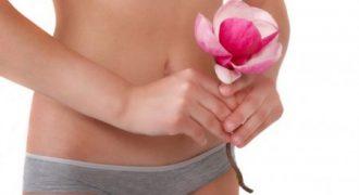 Рак женских половых органов