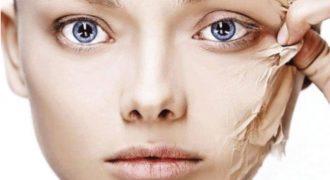 Поражение кожи и других органов при лепре