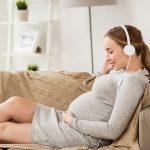 Срок беременности и ПДР