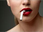 Несколько заблуждений о курении