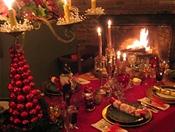 застолье и праздничный стол