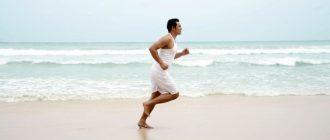 Как сохранить здоровые колени при беге
