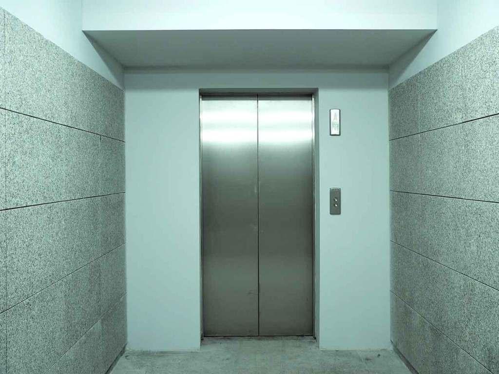 Клаустрофобия - боязнь замкнутых пространств
