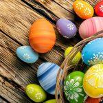 безопасные красители для яиц
