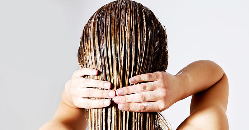 уход за волосами после зимы